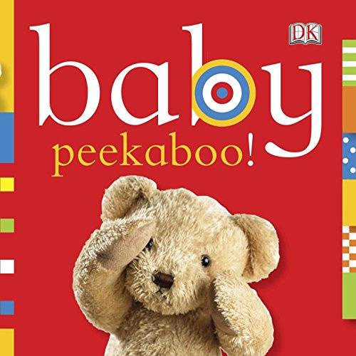 9781405362726: Baby Peekaboo!