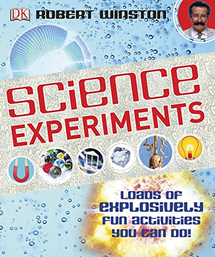 9781405362863: Science Experiments