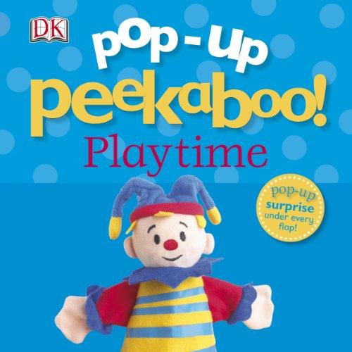 9781405362870: Playtime. (Pop-up Peekaboo)