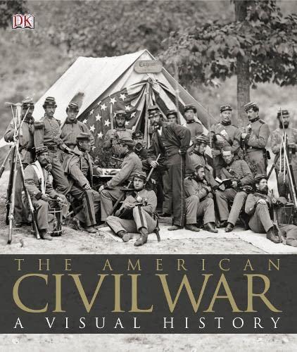 9781405363105: The American Civil War (Dk History)