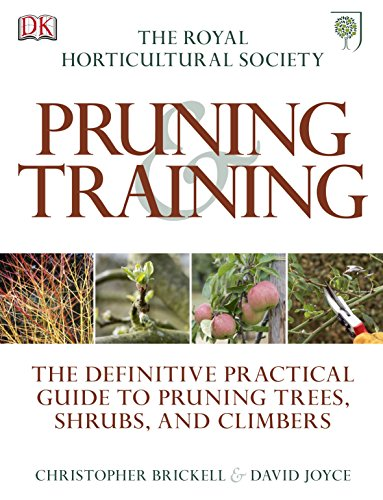 9781405363129: Rhs Pruning and Training. Christopher Brickell, David Joyce