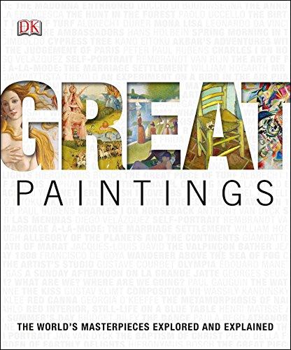 9781405363303: Great Paintings