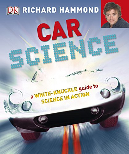9781405364065: Car Science