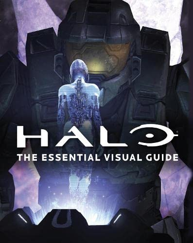 9781405365871: Halo The Essential Visual Guide