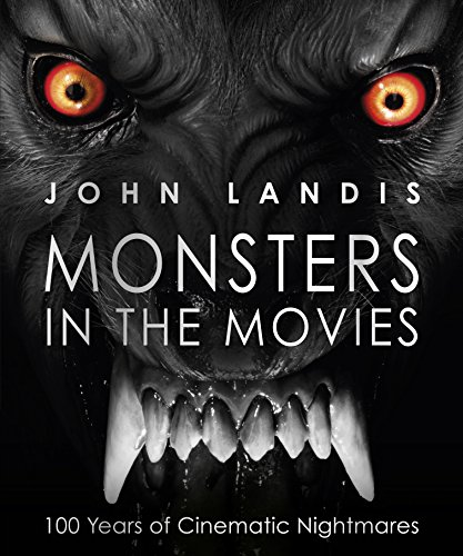 9781405366977: Monsters in the Movies