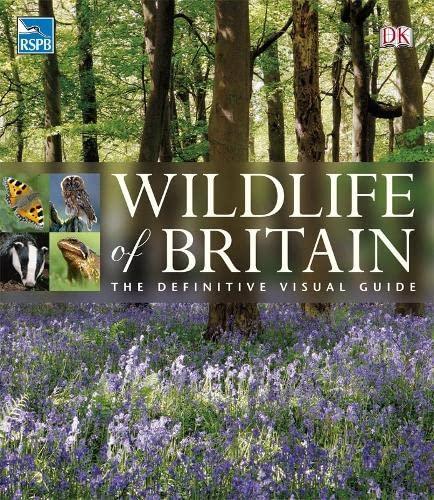 Wildlife of Britain.: Coombes, Allen J.