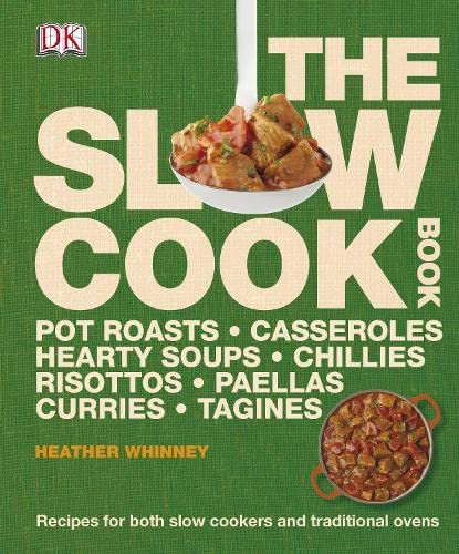 9781405367820: The Slow Cook Book