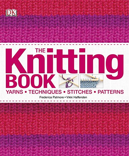 9781405368032: The Knitting Book