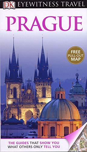 9781405368636: Prague. (DK Eyewitness Travel Guide)