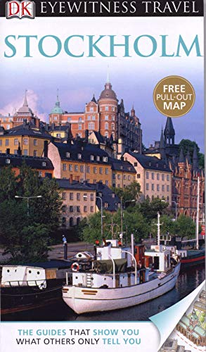9781405368667: Stockholm. (DK Eyewitness Travel Guide)