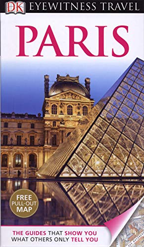 9781405368735: Paris. (DK Eyewitness Travel Guide)