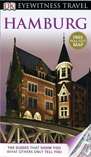 9781405368759: DK Eyewitness Travel Guide: Hamburg [Idioma Inglés]