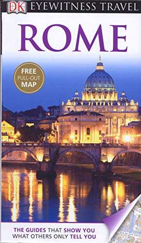 9781405368773: Rome. (DK Eyewitness Travel Guide)