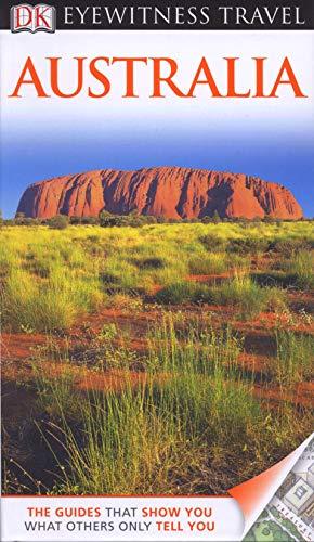 9781405368797: DK Eyewitness Travel Guide: Australia