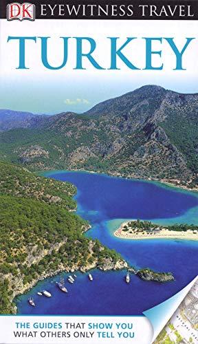 9781405368889: Turkey. (DK Eyewitness Travel Guide)