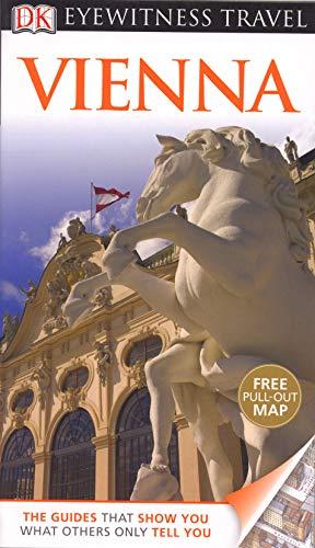 9781405368896: DK Eyewitness Travel Guide: Vienna