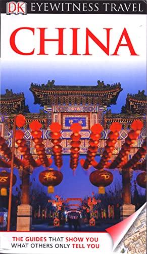 9781405368902: DK Eyewitness Travel Guide: China