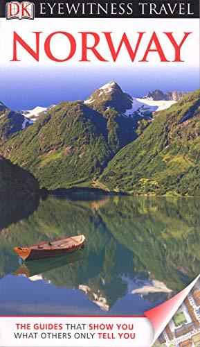 9781405368919: DK Eyewitness Travel Guide: Norway