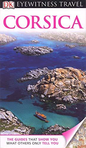 9781405368933: DK Eyewitness Travel Guide: Corsica