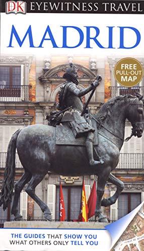 9781405368957: DK Eyewitness Travel Guide: Madrid