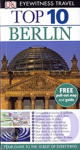 9781405369039: DK Eyewitness Top 10 Travel Guide: Berlin