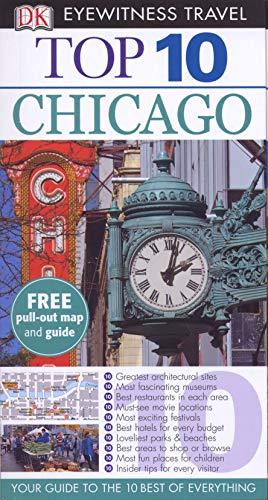 9781405369077: Top 10 Chicago. (DK Eyewitness Travel Guide)