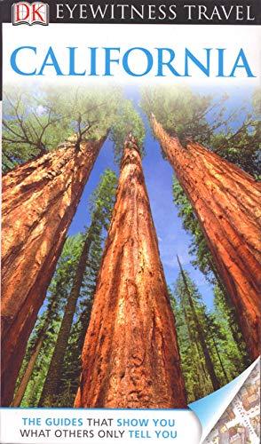 9781405370677: DK Eyewitness Travel Guide: California