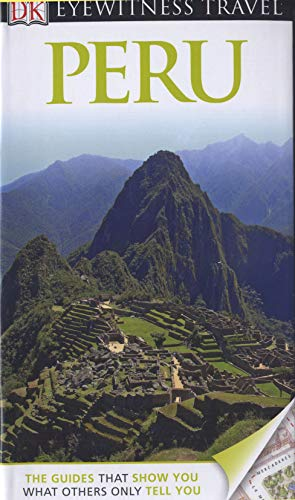 9781405370684: DK Eyewitness Travel Guide: Peru