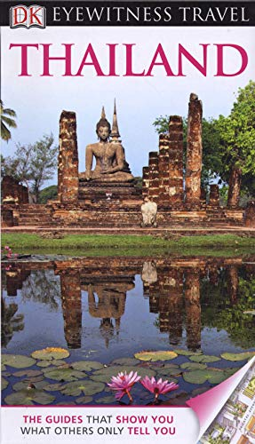 9781405370691: DK Eyewitness Travel Guide: Thailand