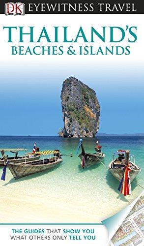 9781405370776: DK Eyewitness Travel Guide: Thailand's Beaches & Islands