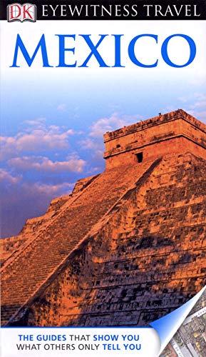 9781405370806: DK Eyewitness Travel Guide: Mexico