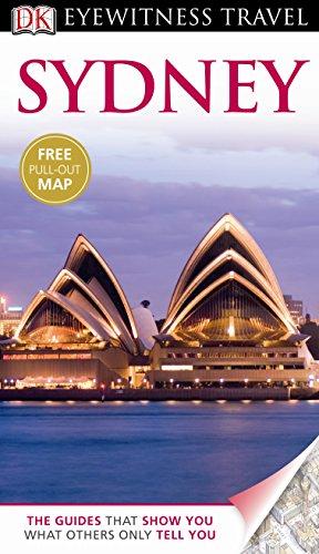 DK Eyewitness Travel Guide: Sydney: K.Brass/K.Mckenzie