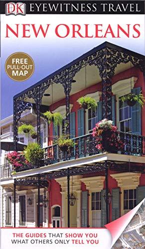 9781405370875: DK Eyewitness Travel Guide: New Orleans