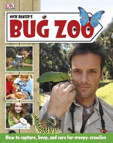 Nick Baker's Bug Zoo. (1405370920) by Nick Baker