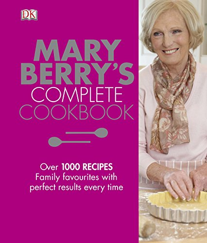 9781405370950: Mary Berry's Complete Cookbook