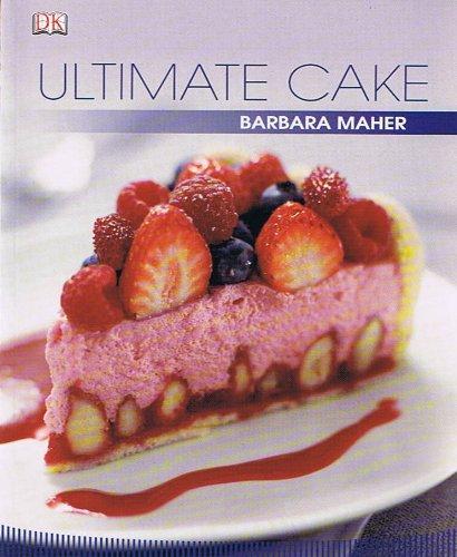 9781405371148: Ultimate Cake