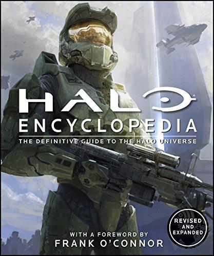 9781405373166: Halo Encyclopedia.