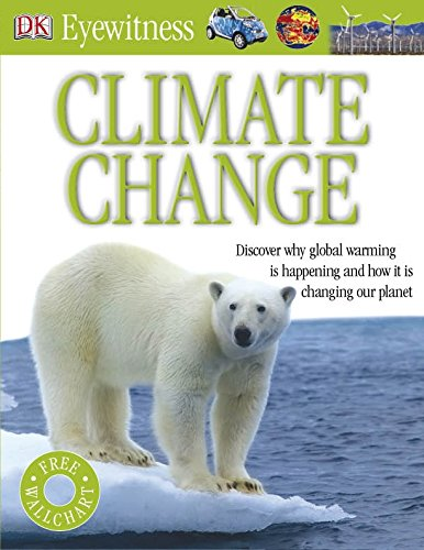 9781405373265: Climate Change (Eyewitness)