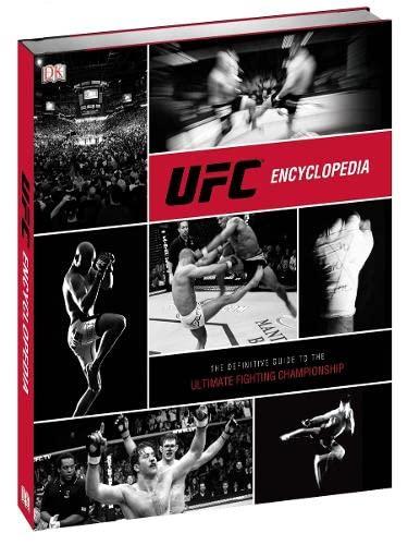 9781405373708: UFC Encyclopedia