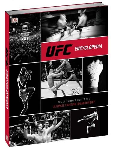 9781405373708: UFC Encyclopedia
