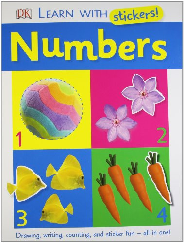 9781405374095: Numbers Learn With Columbia ed