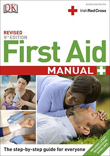 9781405378772: First Aid Manual