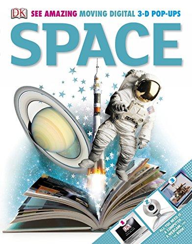 9781405379199: Space 3-D Pops.