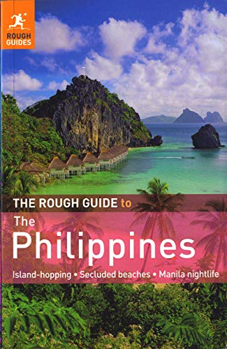 9781405381130: The Rough Guide to the Philippines (Rough Guides)