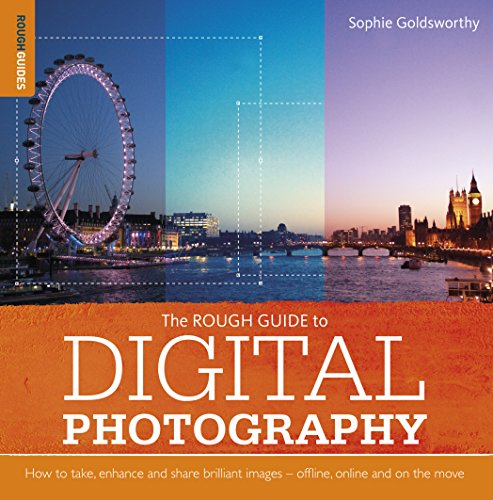 9781405381178: The Rough Guide to Digital Photography