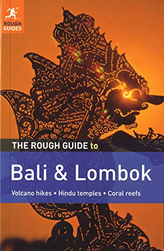 9781405381352: The Rough Guide to Bali & Lombok