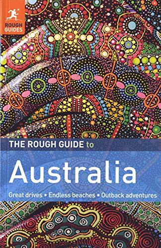 9781405382250: The Rough Guide to Australia