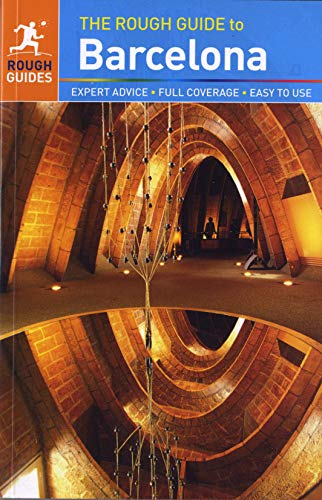 9781405386975: The Rough Guide to Barcelona (Rough Guides)