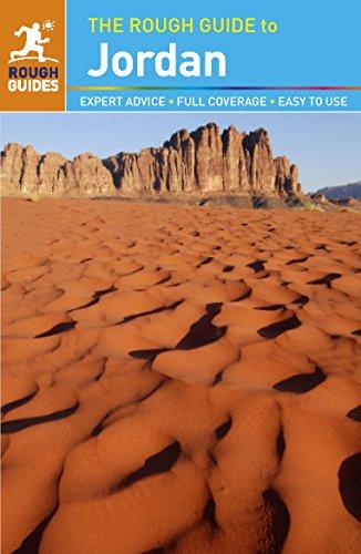 9781405389792: The Rough Guide to Jordan