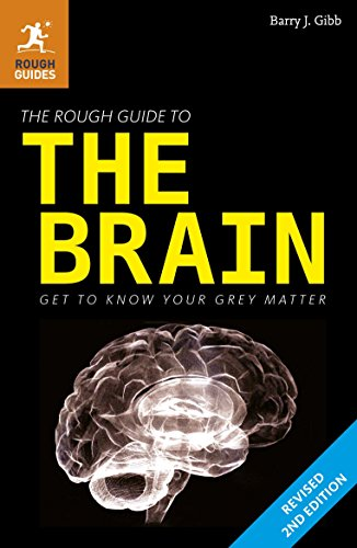9781405390064: The Rough Guide to the Brain (2nd)